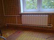 Замена батарей,  радиаторов отопления,  труб в Москве на газосварке.