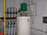 Услуги,  монтаж отопления,  водоснабжения.