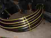 Полиэтиленовые трубы для газа