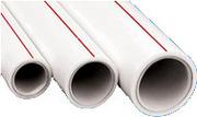 Полипропиленовые трубы Aquatech D20-63 ст 3, 4-7, 0 Россия-Германия