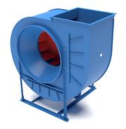 Дымосос Д-3, 5. Вентиляторы промышленные